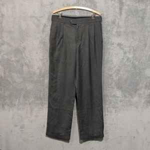 🌻5/15$ Stafford grey dress pants
